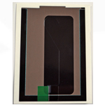Genuine Samsung SM-G920F Galaxy S6 Adhesive Foil Heat Protection Display LCD / Rework Kit- Samsung part no: GH81-12784A