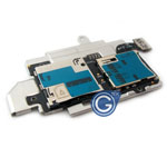 Samsung i9300 Galaxy S3 Sim card with memory card flex