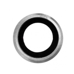 iPhone 6 Plus Camera Lens in Silver