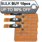 10pcs Samsung Galaxy S5 G900F,G900H Power Button Flex