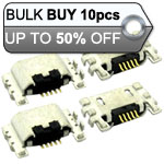 10pcs Sony XL39h Xperia Z Ultra Charging Connector