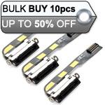 Bulk Buy 10pcs iPad 2 Charging Connector Flex