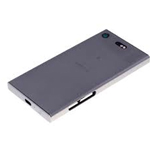 Genuine Sony XZ1 Compact (G8441) Main Cover in Silver -  Part no: 1310-0305