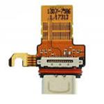 Genuine Sony XZ1 Compact Usb / Charging flex - Part no: 1307-7586