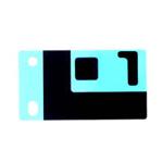 Genuine Sony Xperia XZ1, XZ1 Dual  Adhesive Foil Top f. Display lcd - Sony part no:1307-2551