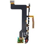 Genuine Sony (F8332) Xperia XZ Dual Volume And Power Key Flex - Sony part no: 1301-0718
