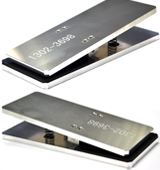 Genuine Sony (F5121) Xperia X Press Clamp-Sony part no: 1302-3698