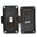 Samsung S6 SM-G920F SVC JIG-WINDOW PRESS PAD, BACK PRESS ASSY VI - Part no: GH81-12658F