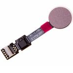 Genuine Sony Xperia XZ2 / Compact Fingerprint Sensor in Pink - Part no: 1310-7072