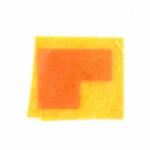 Genuine Google Pixel (G-2PW4200) - Adhesive Foil f. Flash Module Flex B - Google Part no: 76H0D505-00M