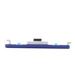 Genuine Huawei Mate 20 Pro Dual Sim (LYA-L29C) - Volume Button Blue & Black & Purple - Part No : 51661KSH