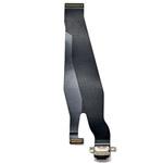 Genuine Huawei P20 Pro Dual Sim (CLT-L29) - USB Type-C Charging Connector Flex-Cable - Part no: 03024UWS