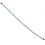 Genuine Samsung SM-G950F Galaxy S8 - Coaxial Cable f. Antenna 70.5mm - Part no: GH39-01902A