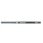 Genuine Sony Xperia XA Dual (F3112) - Side Band Cover / Panel Side Keys / R Black - Part no: 254FVY3606W