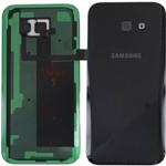 Genuine Samsung Galaxy A5 2017 Battery Cover black -GH82-13638A