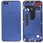 Genuine Huawei Honor View 10 (BKL-L09) - Back Cover Unibody Blue - Part no: 02351SUQ