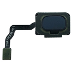 Genuine Samsung S9+ (G965F) Home Button Flex-Cable- In Blue Samsung part no: GH96-11479D
