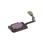 Genuine Samsung S9 (G960F) Home Button Flex-Cable- In Purple Samsung part no: GH96-11479B
