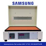Samsung Service Equipment - Hot plate, Service Jig Octa - GH81-12712E