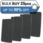 25pcs HTC One X Lcd Frame Adhesive