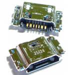 Genuine Samsung Galaxy H100, J320, J500, J600, J730 Micro Usb Charge Connector - part no: 3722-003954