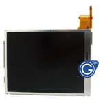 3DS XL Lower LCD