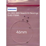 Genuine Samsung Galaxy Watch (46mm) SM-R800 R805 Rework Kit Bearings - part no: GH82-17604A