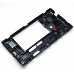 Genuine Nokia Lumia 520, Lumia 525 Middle Cover Chassis - Part No:02503B7 Middle Frame,Chassis,Middle Housing