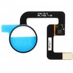 Genuine Fingerprint Sensor Flex Complete f. for Google Pixel XL (G-2PW2200) - 54H20609-00M