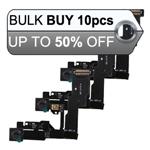 10Pcs iPhone 6 Proximity Induction Light Sensor & Front Camera Assembly Flex Cable