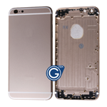 iPhone 6 Plus Rear Housing in Gold (HQ)
