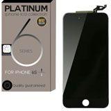 iPhone 6s Plus 5.5-inch (diagonal) LED-backlit Retina HD Platinum lcd display in Black