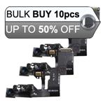 10Pcs iPhone 6S Plus Proximity Induction Light Sensor & Front Camera Assembly Flex Cable
