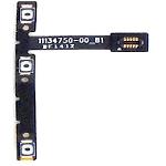 Nokia XL, Dual SIM side key flex - Part no: 8003378