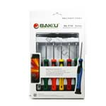 Baku high quality 8pcs screwdriver,tool set BK-8700B