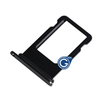 iPhone 8 Sim Holder in Black