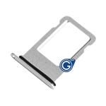 iPhone 8 Plus Sim Holder in Silver