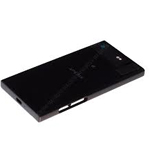 Genuine Sony XZ1 Compact (G8441) Main Cover in Black -  Part no: 1310-0303