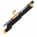 Genuine Sony G8341 G8342 Xperia XZ1 Side Key Flex - Part no: 1306-9134