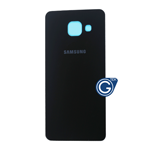 Samsung Galaxy A3 2016 SM-A310F Battery Cover in Black