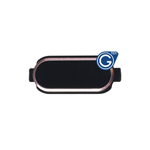 Samsung Galaxy A3 A310F, A5 A510F, A7 A710F Home Button in Pink