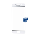 Samsung Galaxy A5 2016 SM-A510F Glass Lens in White