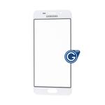 Samsung Galaxy A3 2016 SM-A310F Glass Lens in White