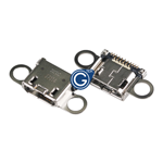 Samsung Galaxy A3 A310F, A5 A510F, A7 A710F Charging Connector Only