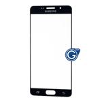 Samsung Galaxy A5 2016 SM-A510F Glass Lens in Black