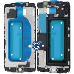Samsung Galaxy A5 2016 SM-A510F LCD Frame in Black