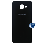 Samsung Galaxy A7 2016 SM-A710F Battery Cover in Black