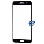 Samsung Galaxy A7 2016 SM-A710F Glass Lens in Black