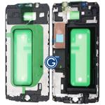 Samsung Galaxy A7 2016 SM-A710F LCD Frame in Black
