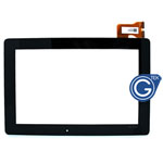 ASUS Memopad ME301T Digitizer Touchpad T01 Version in Black